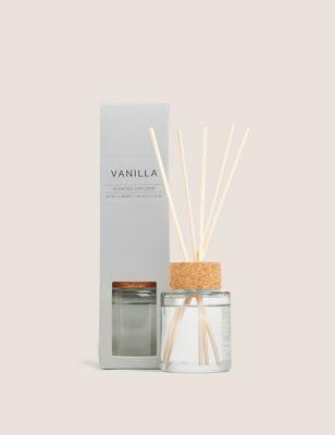 Vanilla 80ml Diffuser
