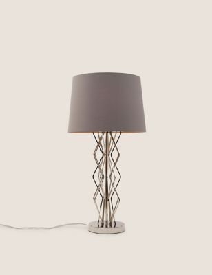 Contemporary Table Lamp