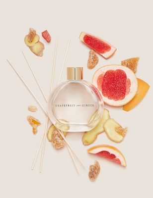 Grapefruit & Ginger 100ml Diffuser