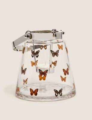 Butterfly Medium Lantern