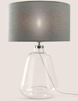 Olsen Glass Table Lamp