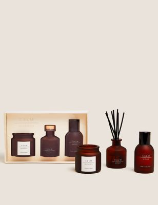 Calm Scenting Gift Set