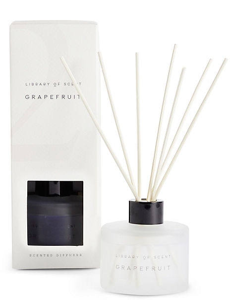 Pink Grapefruit 100ml Diffuser