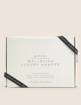 Wellbeing Ultrasonic Diffuser Gift Set
