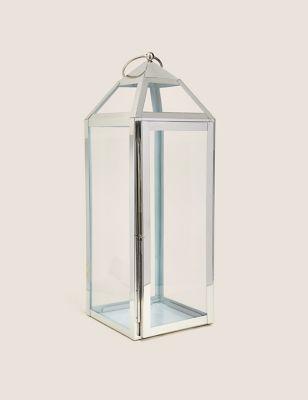 Metal Large Lantern