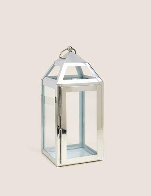 Metal Small Lantern