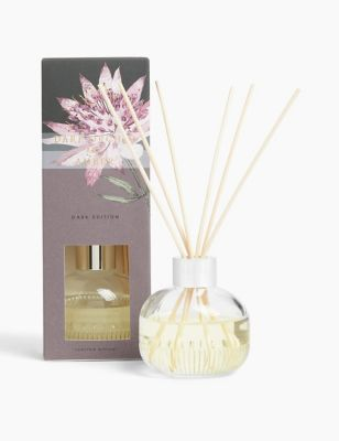 Dark Orchid & Amber Reed 100ml Diffuser