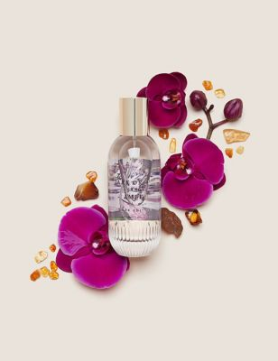 Dark Orchid & Amber Room Spray