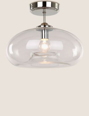 Olsen Flush Ceiling Light