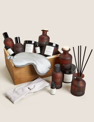 Apothecary Time For You Gift Set