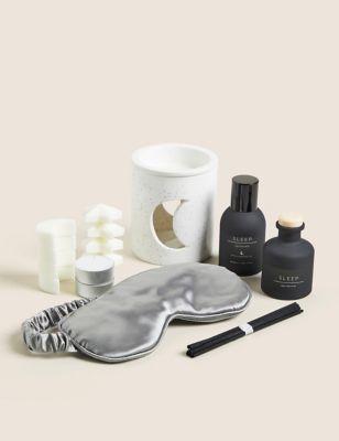 Sleep Oil Burner Set