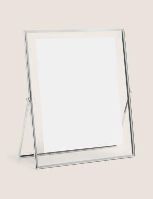 Skinny Easel Photo Frame 8x10 inch