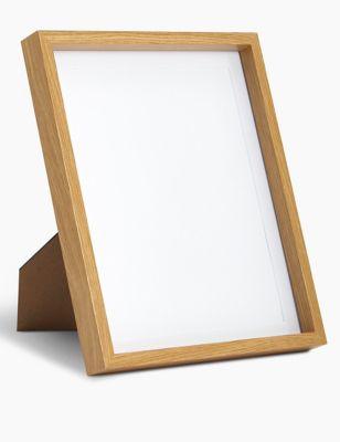 Wood Photo Frame 8x10 inch