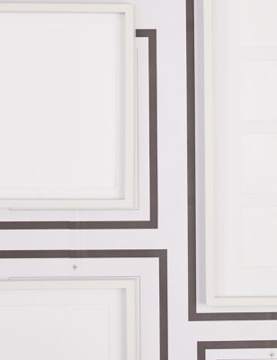 Set of 8 Gallery Frames