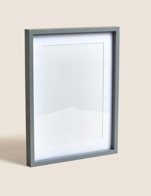 Wood Photo Frame A4
