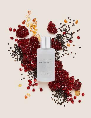 Pomegranate Room Spray