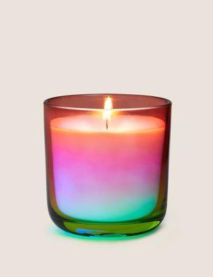 Citronella Colour Change Light Up Candle