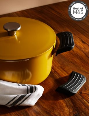 Set of 2 Silicone Handle Grips