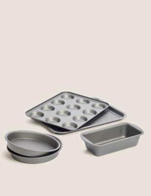 5 Piece Bakeware Set