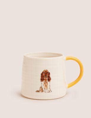 Spaniel Mug