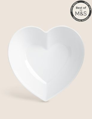 Maxim Heart Large Serving Bowl