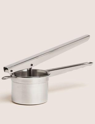 Stainless Steel Large Potato Ricer