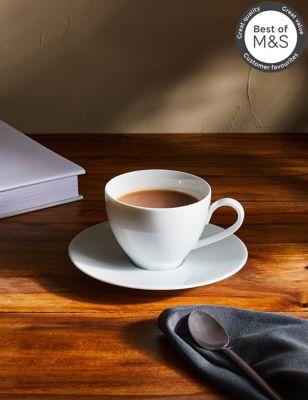 Maxim Cup & Saucer