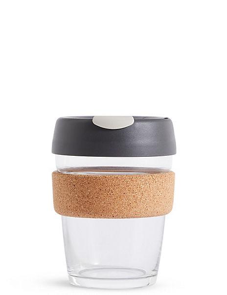 Cork Press 12oz Coffee Cup