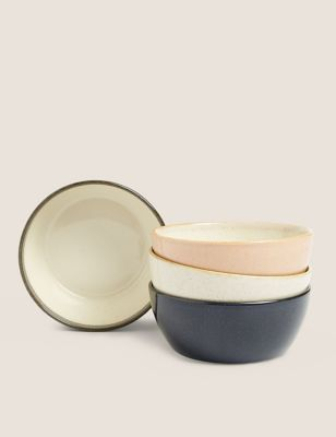Set of 4 Amberley Cereal Bowls