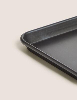 Aluminised Steel 35cm Oven Tray