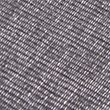 Set of 2 Ribbed Woven Placemats - grey