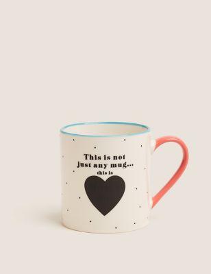 Mum's Heat Changing Mug