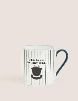 Grandad's Heat Changing Mug