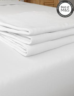 Comfortably Cool Flat Sheet