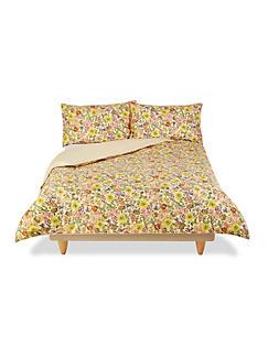 T35/4637B: Pippa Floral Print Bedset