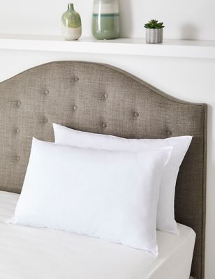 2 Pack Comfortably Cool Firm Pillows