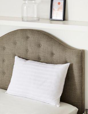 Touch of Silk Firm Pillow