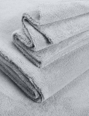 Sparkle Fleece Bedding Set