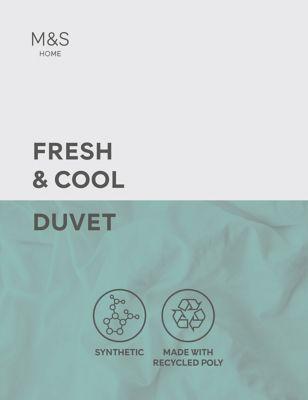 Fresh & Cool 1 Tog Duvet
