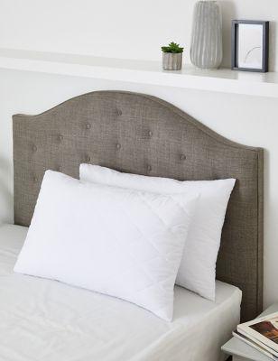2pk Fresh & Cool Pillow Protectors