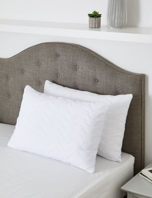 2 Pack Cool & Fresh Firm Pillows