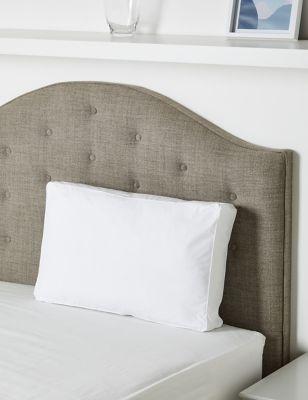 Clusterfibre Medium Boxwall Pillow