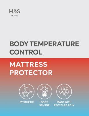 Body Sensor™ Mattress Protector