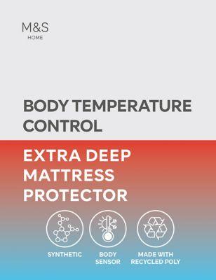 Body Sensor™ Extra Deep Mattress Protector