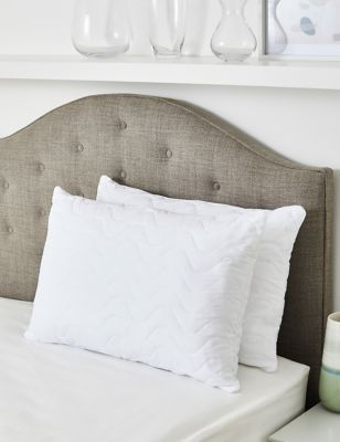 2 Pack Body Sensor™ Medium Pillows