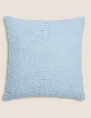 Quilted Pinsonic Cushion