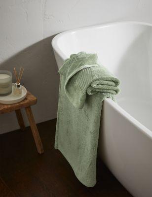 Egyptian Cotton Luxury Towel