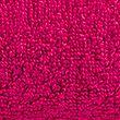 Super Soft Pure Cotton Antibacterial Towel - raspberry