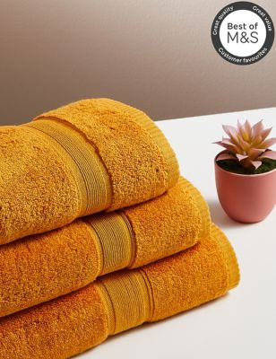 Super Soft Pure Cotton Antibacterial Towel