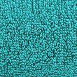 Super Soft Pure Cotton Antibacterial Towel - teal